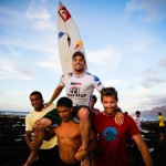 Visit to the factory and La Santa Surf events 6