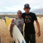 Visit to the factory and La Santa Surf events 5