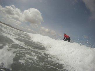 Surf en Famara - Lanzarote, información y fotos 1