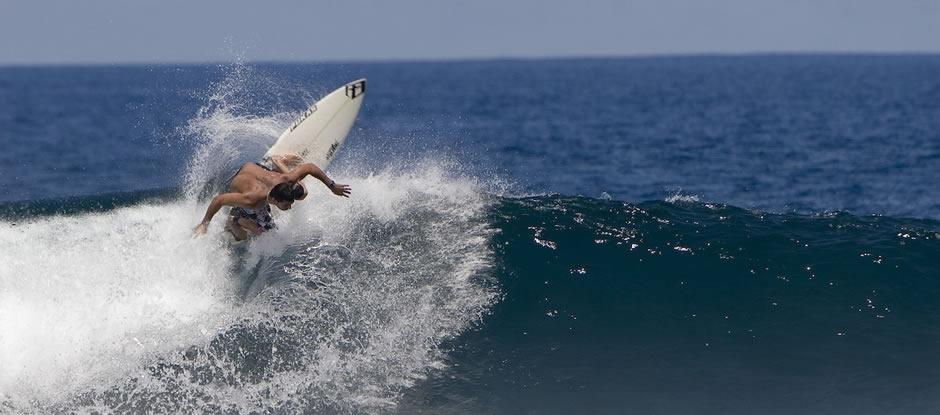 Surf en Lanzarote
