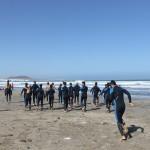 Eventos de surf en grupo en Lanzarote 5