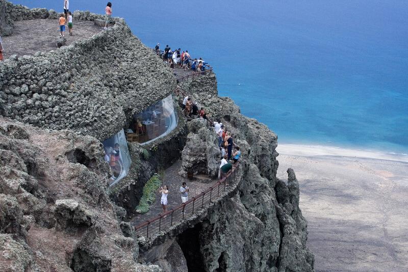 Mirador de El Río Lanzarote