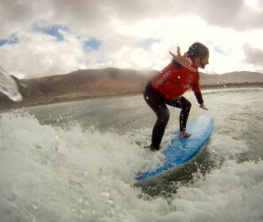 Surf Lessons Lanzarote, Canary Islands