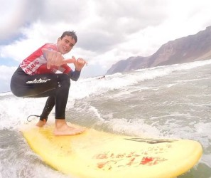 Surf School Famara Lanzarote