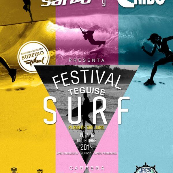 Teguise Surf Festival 2014 2