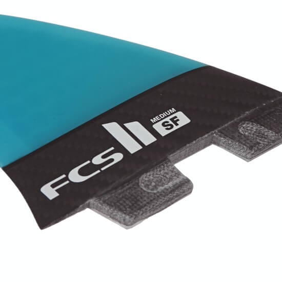FCS II Sally Fitzgibbons  ATHLETE SERIES TRI FIN 5