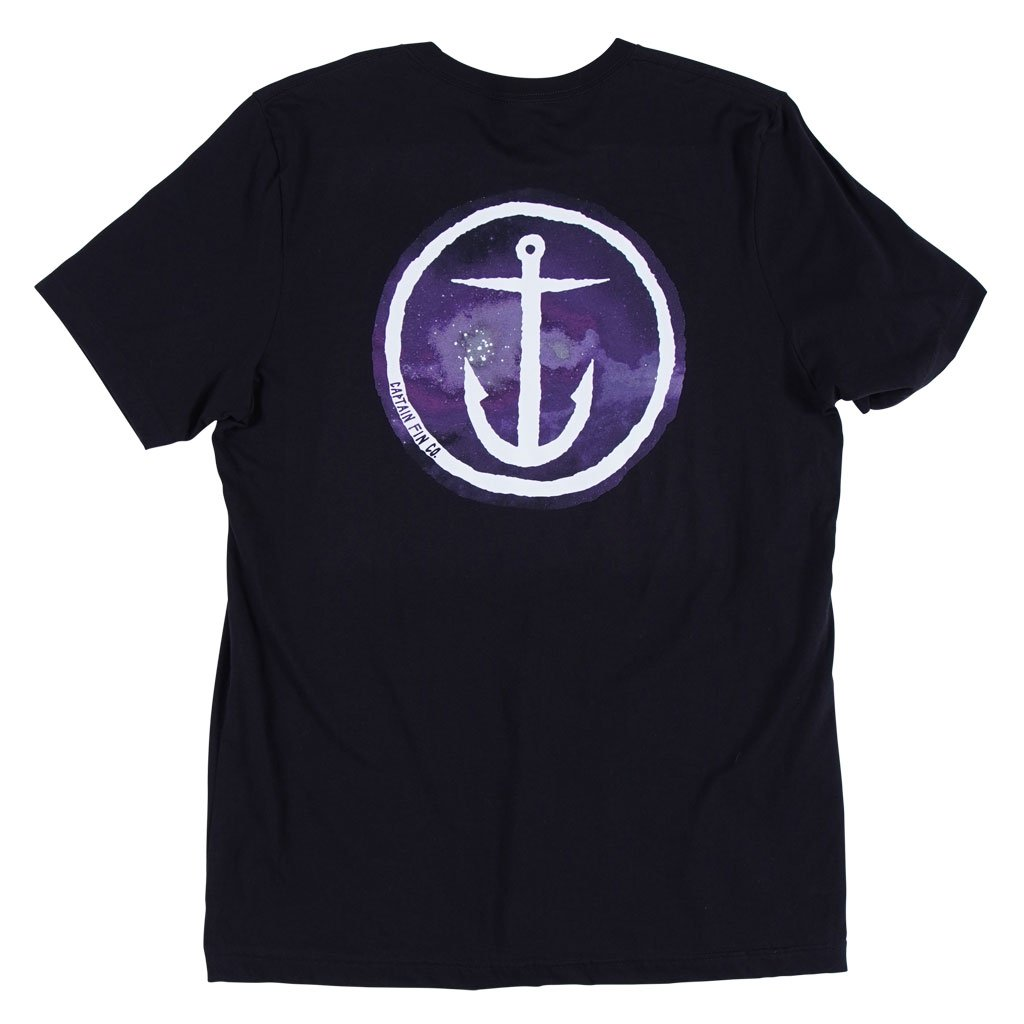 SPACE ANCHOR SS TEE 1