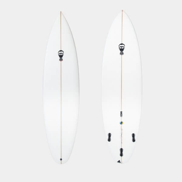 6'5 MARK PHIPPS SURFBOARDS MKII / POLYESTER/ 2