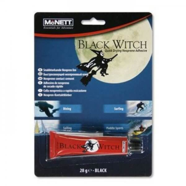 REPARADOR DE NEOPRENOS BLACK WITCH 2