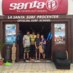 Verano intenso de Surf en Lanzarote 25