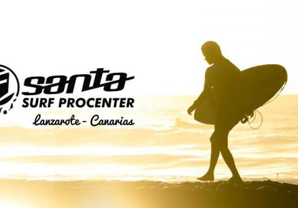 Surf Camp Lanzarote Canarias