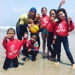 Campamento de Surf de Verano para niños en Lanzarote 2