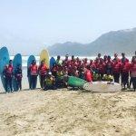 Campamento de Surf de Verano para niños en Lanzarote 9