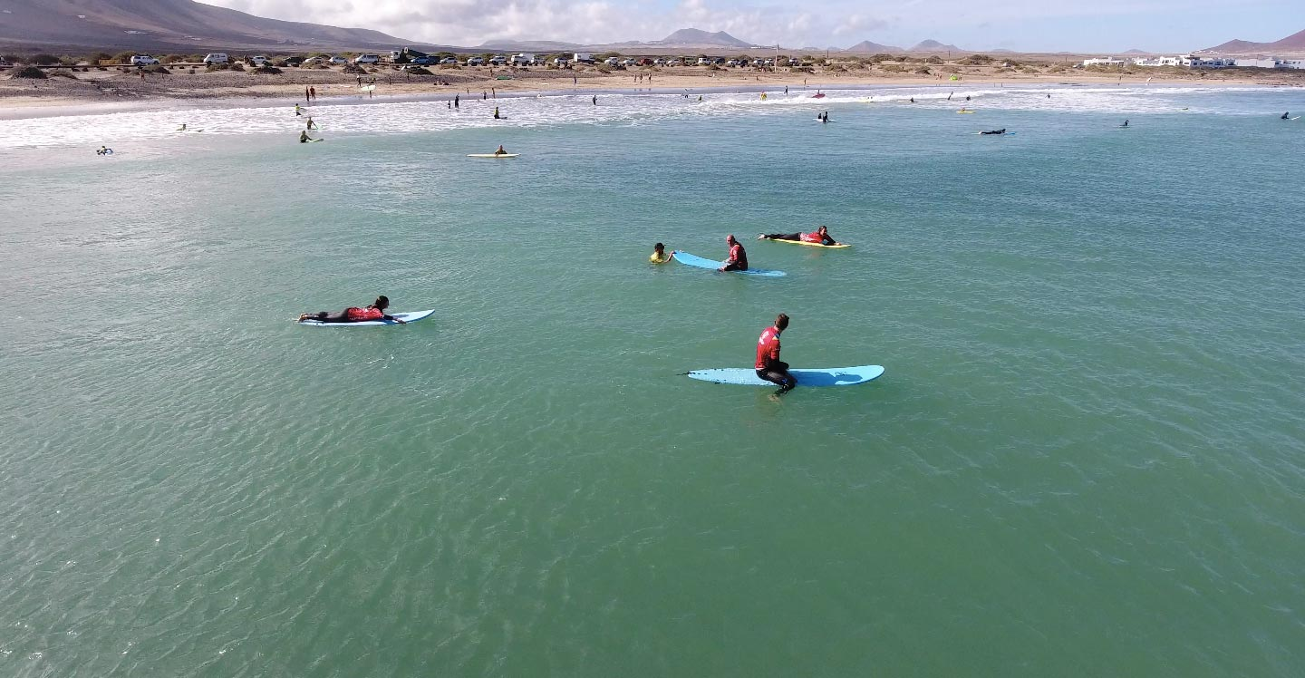 Surf Groups Lanzarote