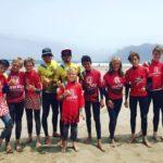 Verano intenso de Surf en Lanzarote 20